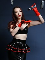 emilymarilyn.com - where fetish and high fashion collide