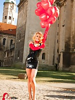 Latex Valentine Day