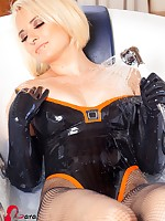 Latex and Spa
