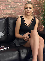 Ashley Jayne - What Will It Take - Free upskirt photos from UpskirtJerk.com